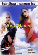Anal Haven