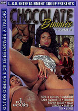 Chocolate Bunnies 4