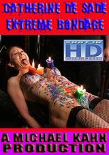 Catherine De Sade Extreme Bondage