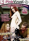 Couples Seduce Teens 12