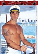 First Time Sailors