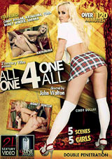 All 4 One One 4 All