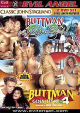 Buttman Goes To Rio 3
