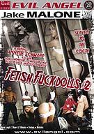 Fetish Fuck Dolls 2