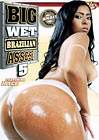 Big Wet Brazilian Asses 5