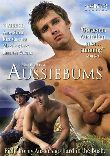 Auzziebums Cover Front