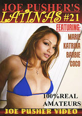 Joe Pusher's Latinas 21