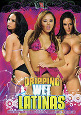 Dripping Wet Latinas