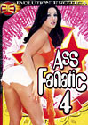 Ass Fanatic 4
