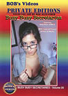 Bob's Videos Private Editions 20: Busy Busy Secretaries