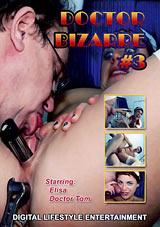 Doctor Bizarre 3