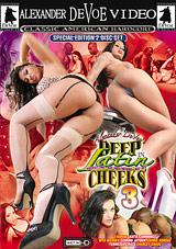 Deep In Latin Cheeks 3 Part 2