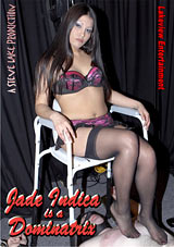 Jade Indica Is A Dominatrix