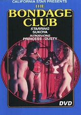 The Bondage Club
