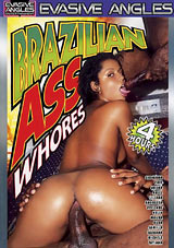 Brazilian Ass Whores