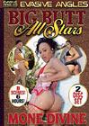 Big Butt All Stars: Mone Divine
