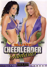 Slutty Cheerleader Fantasies