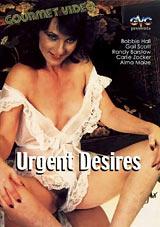 Urgent Desires