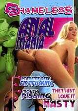 Anal Mania