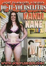 Do-It-Yourselfers 2: Kandi Kane