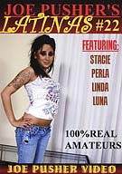 Joe Pusher's Latinas 22