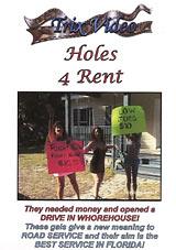 Holes 4 Rent