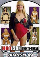 Hot 50 Plus 33