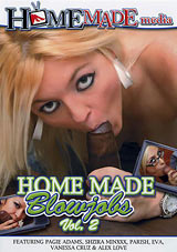 Home Made Blowjobs 2