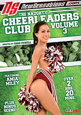 The Naughty Cheerleaders Club 3