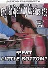 English Spanking Classics 53: Pert Little Bottom