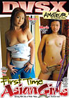 First Time Asian Girls