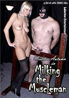 Milking The Muscleman