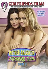 Mother-Daughter Exchange Club 3