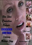 Cocksucker Cum Freak