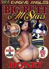 Big Butt All Stars: Honey