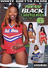 New Black Cheerleader Search 6