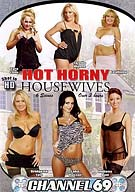 Hot Horny Housewives