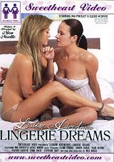 Lesbian Adventures: Lingerie Dreams