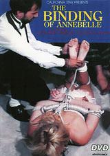 The Binding Of Annebelle