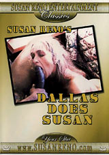 Dallas Does Susan
