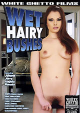 Wet Hairy Bushes