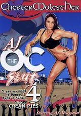 AJ The OC Slut 4