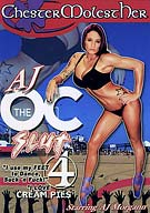 AJ The OC Slut 4