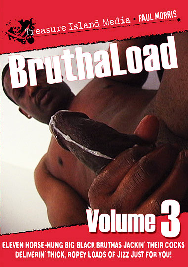 BruthaLoad 3 Cover