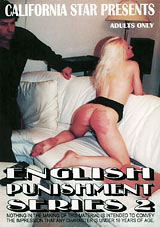 English Punishment Series 2