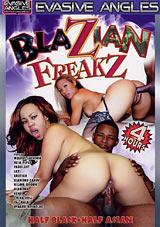 Blazian Freakz