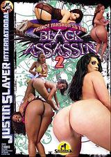 The Black Assassin 2