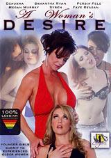 A Woman's Desire