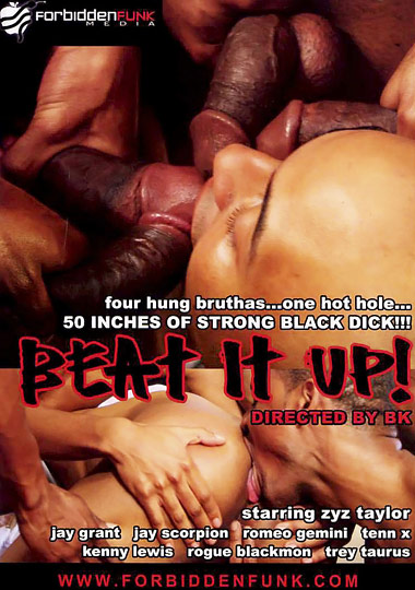 Beat It Up cover