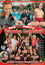 Mad Sex Party: Gazeebo Gobblers